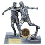 Football Challenge Trophy A4047